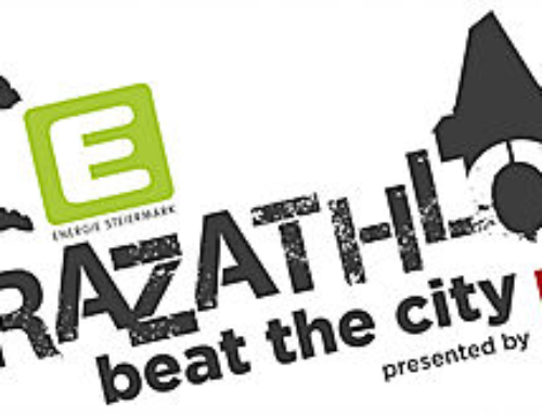 Are you ready? KOTOSPORT and BEAT THE CITY