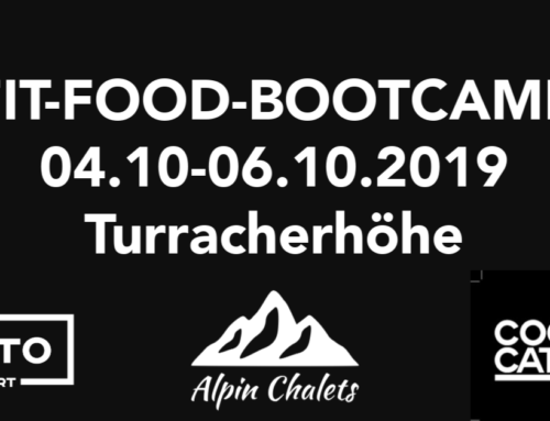 FIT-FOOD-CAMP Turracherhöhe