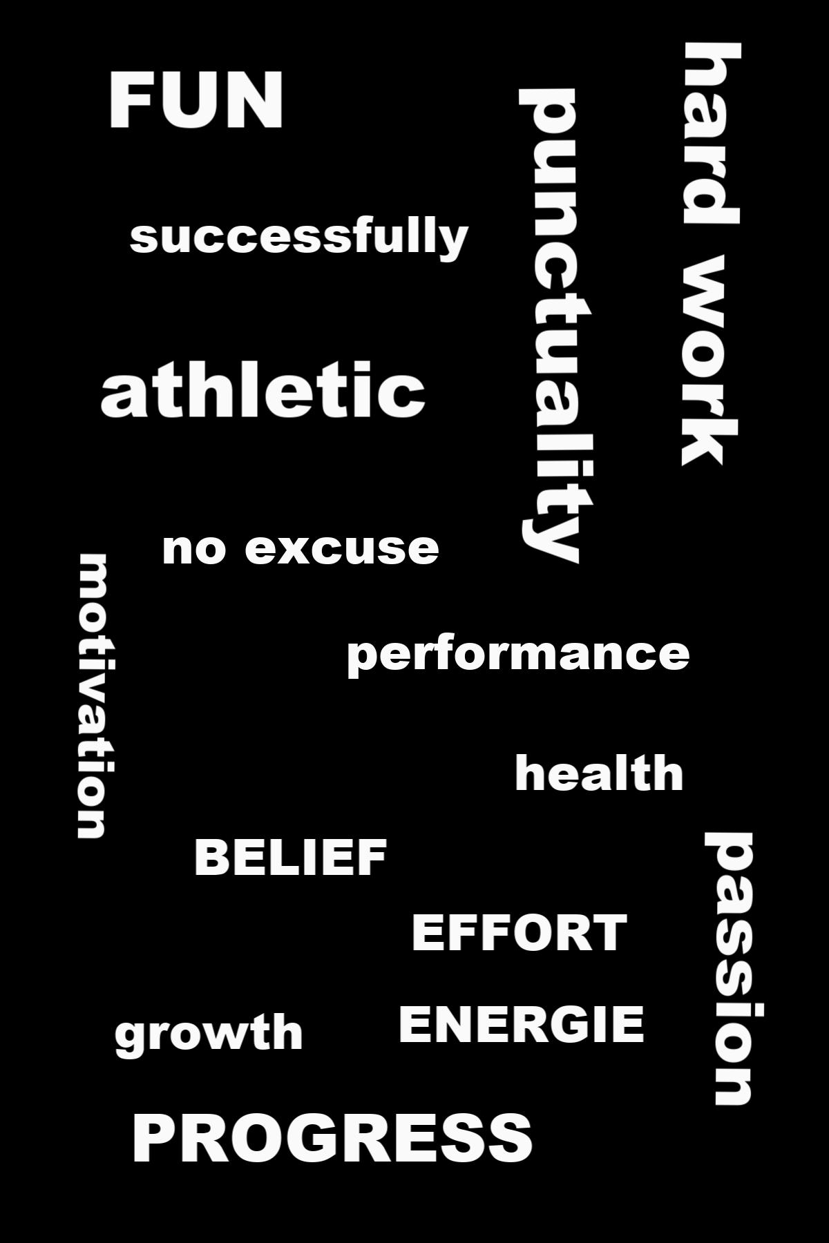 Erfahrung zählt im Sport