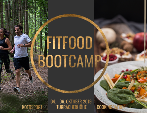 FIT FOOD BOOTCAMP TURRACHERHÖHE