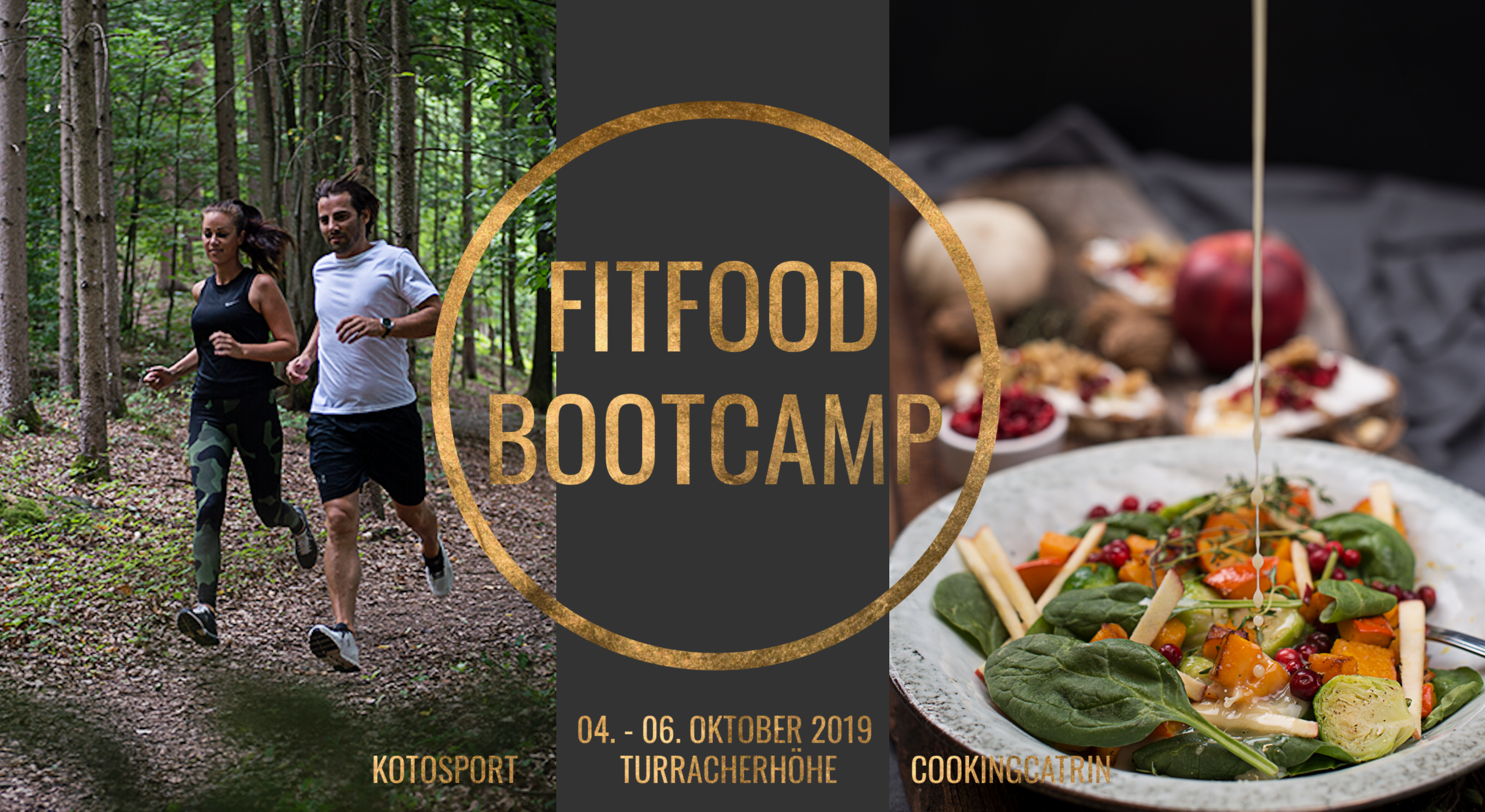 Fit Food Camp