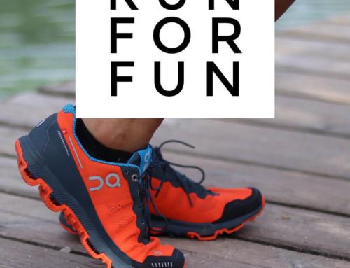 RUN FOR FUN Freizeitveranstaltung Lauf und Workout