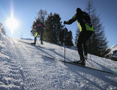 Langlauf und Sportcamp Turracherhöhe 20-22.03.2020
