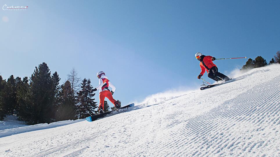 Turracherhöhe Skifahren KOTOSPORT cookingcatrin
