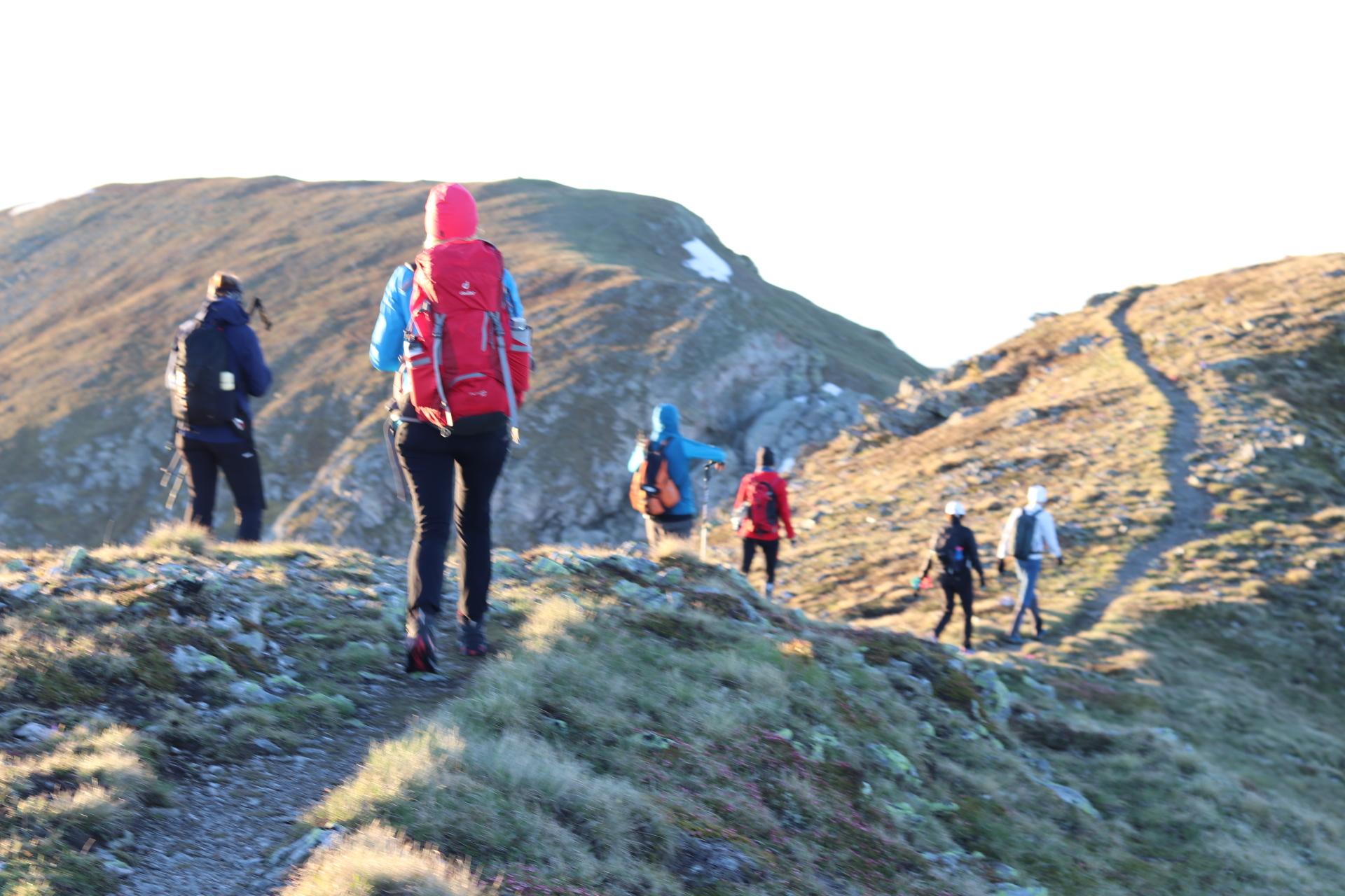 seven mountains tour kotosport turracherhöhe