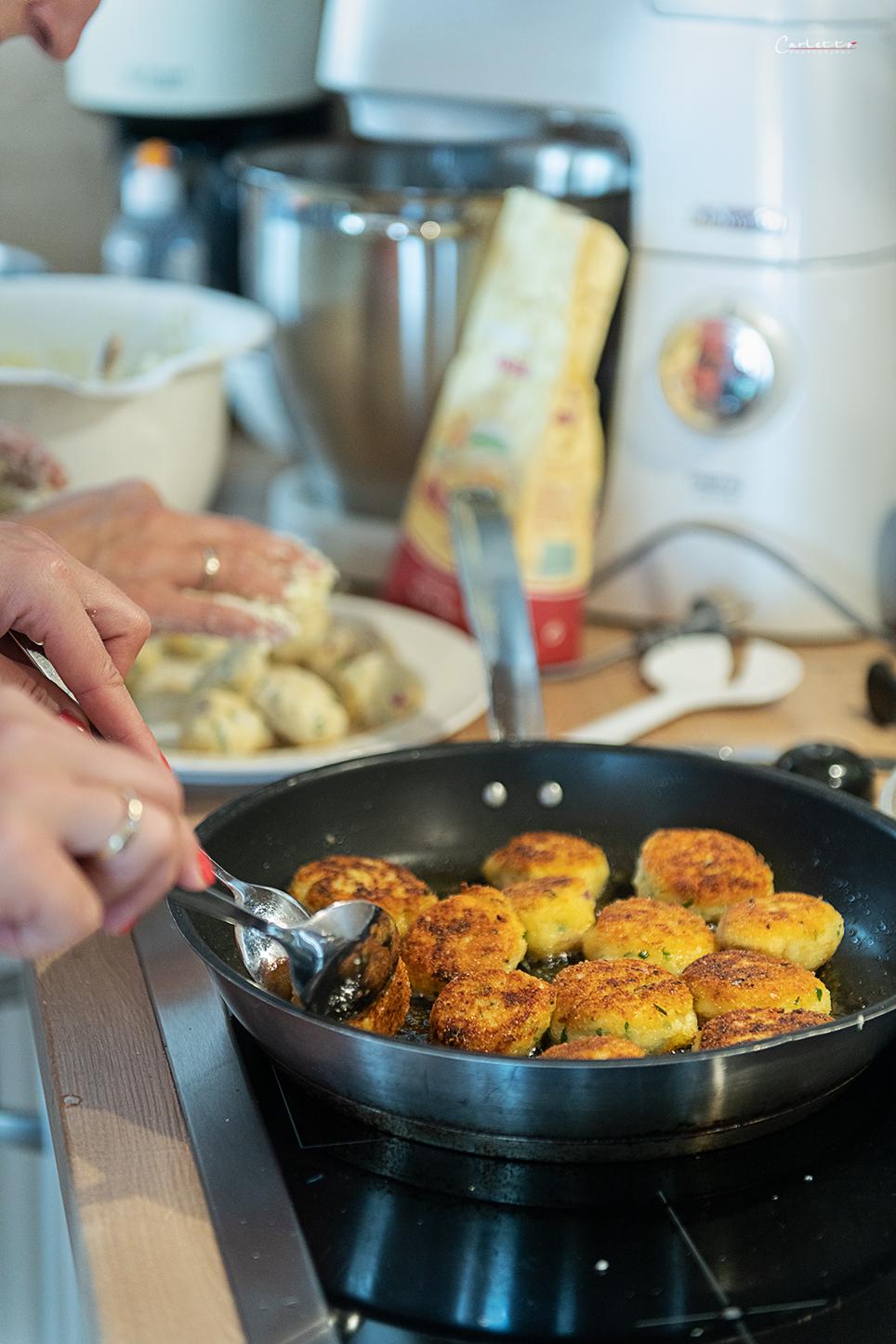 Kochen mit CookingCatrin