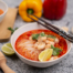 Asia-Sommersuppe