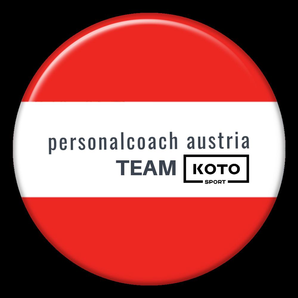 PERSONALCOACH AUSTRIA